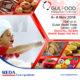 Gulfood Manufacturing 2018 Invitation